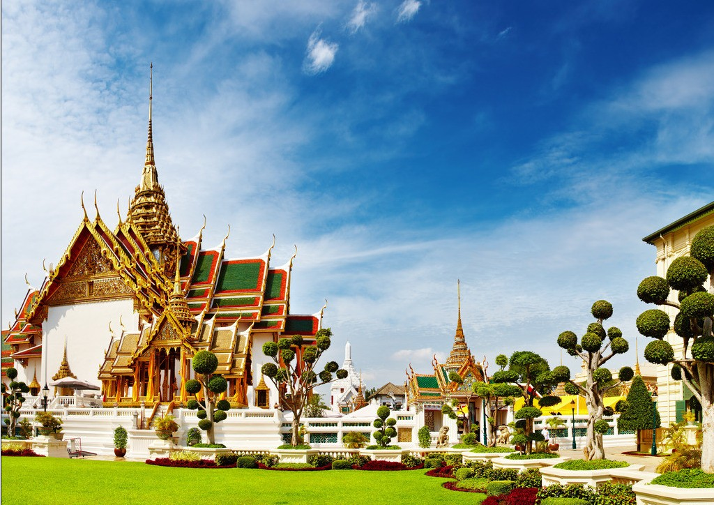 伟德安卓app下载到泰国精品7晚8天游