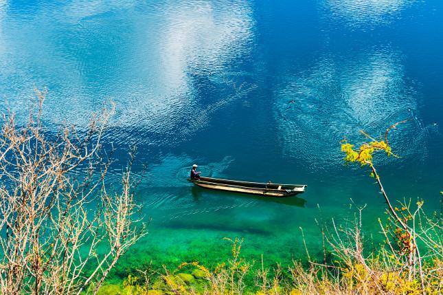 丽江到泸沽湖两日游
