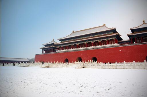 北京华东单飞单卧14日游