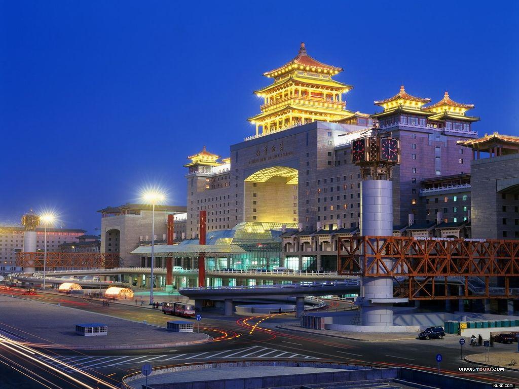 北京一地双飞六日游