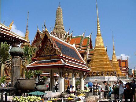 泰国-新加坡-马来西亚9晚11天常规游